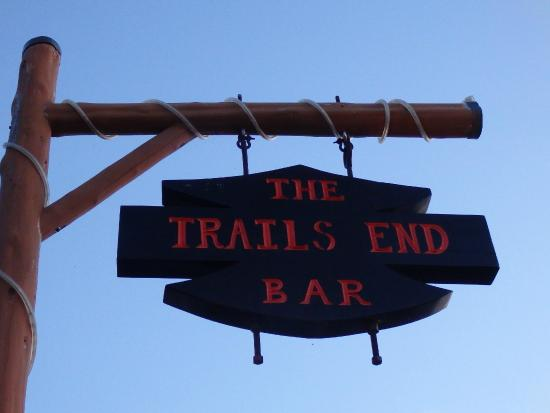 ‪Trail's End‬