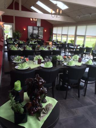Restaurant Arrild Ferieby