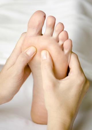 Reflexology picture of rasa spa ithaca tripadvisor for 33 fingers salon reviews