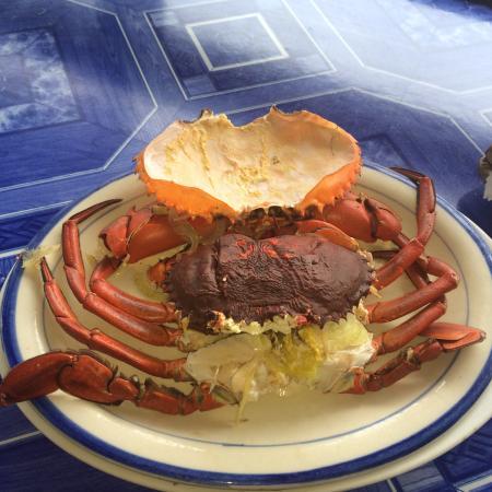 Savusavu Wok: food I had