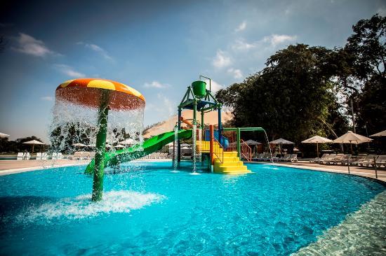 Foto De Hotel Las Dunas Ica Piscina Para Ni Os Tripadvisor