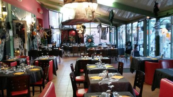 Restaurant du Cercle