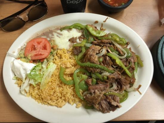 Shelley, Αϊντάχο: Great Carnitas