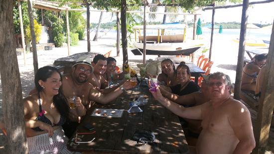 Restaurante Toca Do Lobo: 2