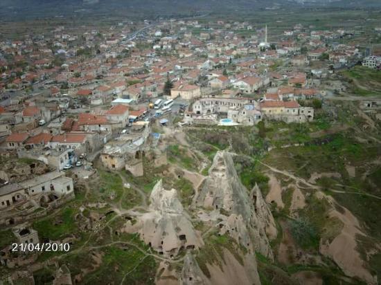 Forum Kapadokya: Nevşehir