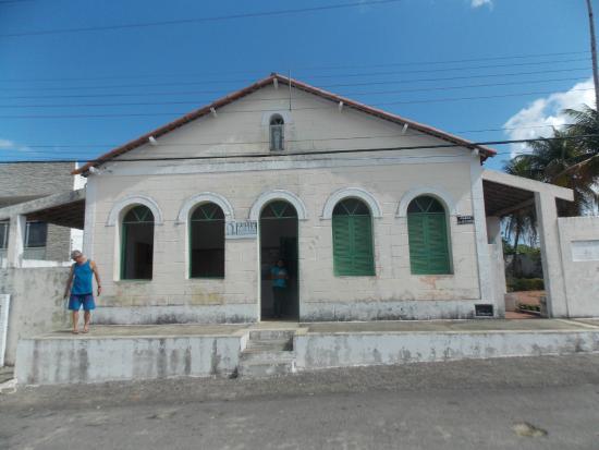 Nisia Floresta Museum