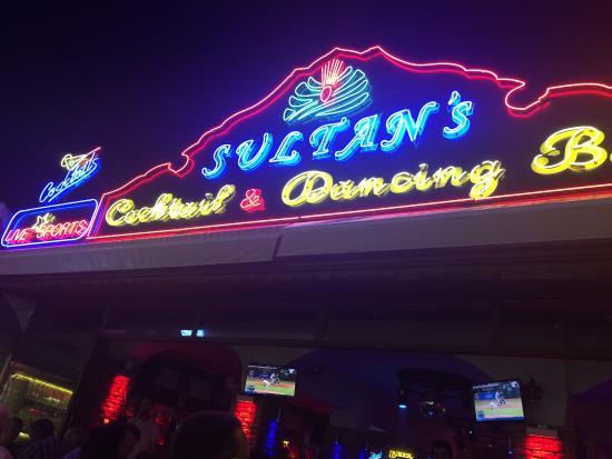 Sultan Ahmet Restaurant: photo1.jpg
