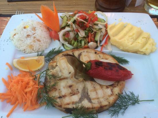 Sultan Ahmet Restaurant: photo3.jpg
