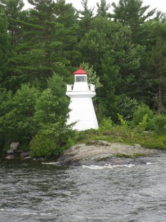 Gravenhurst Narrows Lighthouse