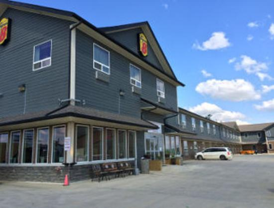 Super 8 Peace River Ab Welcome To The