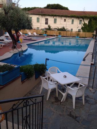 Hotel Villa Igea Diano Marina Prezzi