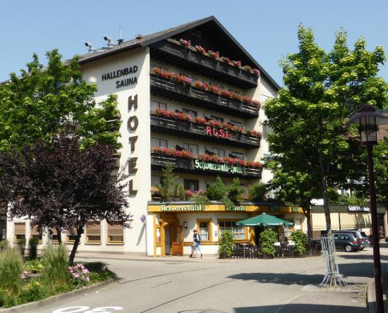 Hotels Pensionen Schwarzwald Mit Hund