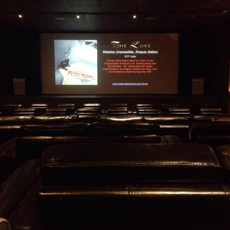 The Luxe Cinema: photo0.jpg