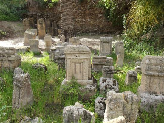 Tophet de Carthage