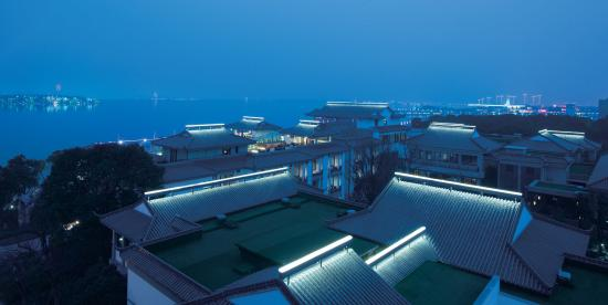 Tonino Lamborghini Hotel Suzhou