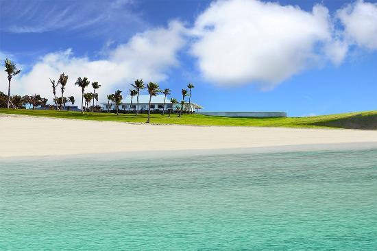 The Cove Eleuthera : Beach To Shore R
