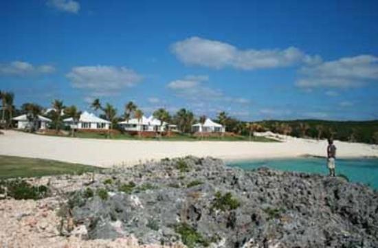 The Cove Eleuthera : Hotel