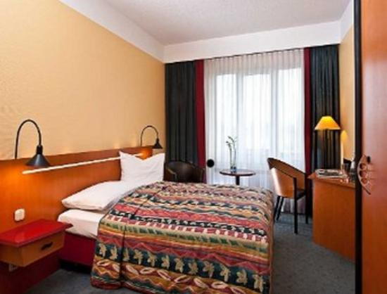 Precise Hotel Accento Leipzig