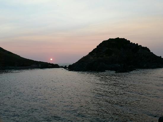 Nave Va - Promenades en Mer