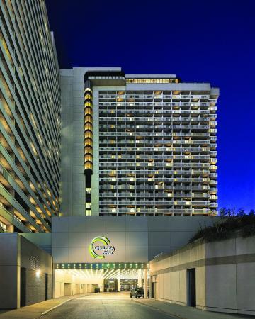 Hilton Chelsea Hotel Toronto