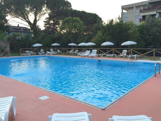 Hotel La Villa Bastia Umbra Pg