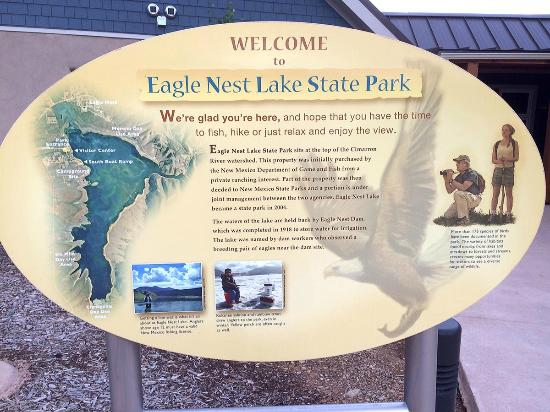 Eagle Nest (NM) United States  city pictures gallery : Eagle Nest Lake Picture of Eagle Nest State Park, Eagle Nest ...