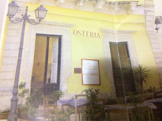 L'osteria di Monacizzo: photo0.jpg