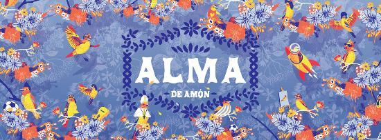 Alma De Amon