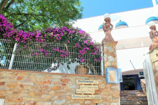 호텔 라 칼레타 데 타마리우