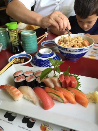 Nikko Japanese Restaurant