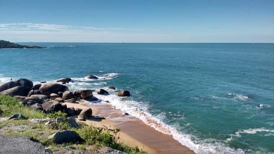 Taquarinhas Beach