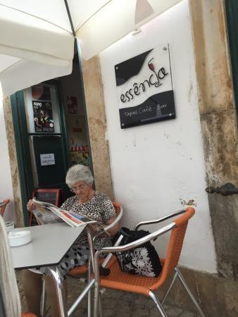 Essencia Cafe