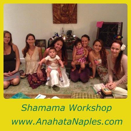 Anahata Yoga Studio: Unique Workshops