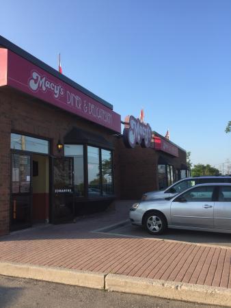 Macy's Diner & Delicatessen