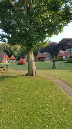 Kingsdown Holiday Park: Views