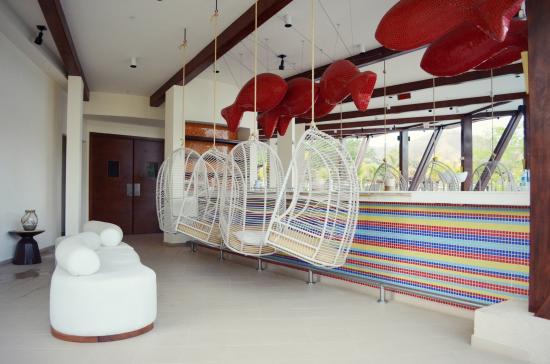 Oceana Bar Chairs