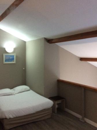 Appart'hôtel Odalys Aix Chartreuse : Quarto