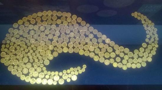 Museo Numismatico del Peru