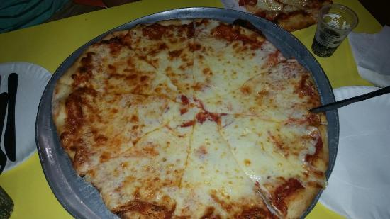 Papa's Pizza : Pizzaaaa
