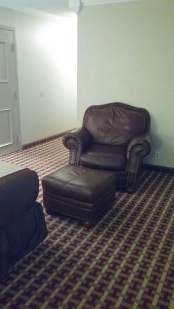 بست ويسترن جونسون سيتي هوتل آند كونفرانس سنتر: BEST WESTERN Johnson City Hotel & Conference Center