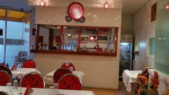 Apna Tandoori Restaurant