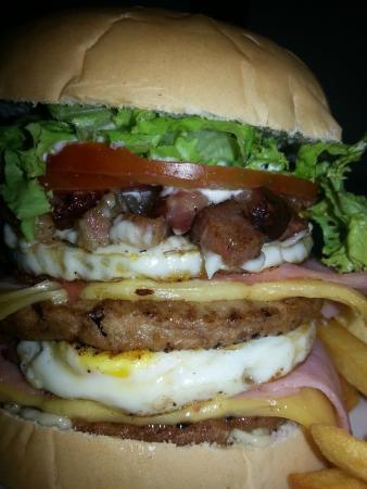 Gordo Fast Food