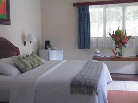 Hotel Playa Espadilla: Habitación estándar