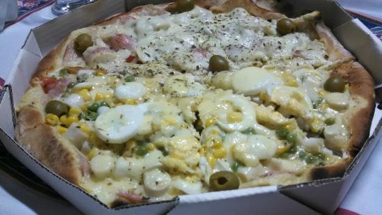 Miguellito's Pizzaria