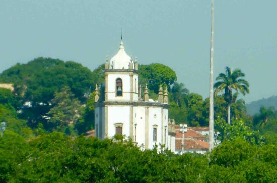 ‪Church of Our Lady of the Glory of the Outeiro‬