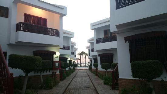 Ismailia, Egypten: El Morgan Hotel