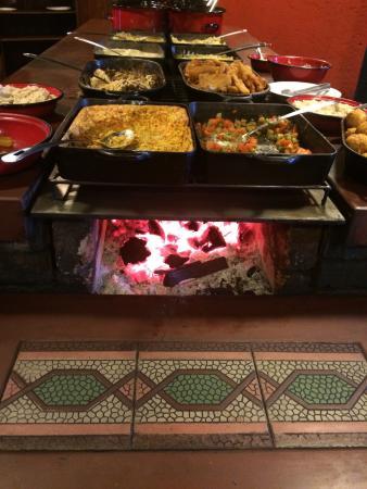Lá em Casa Restaurante: photo0.jpg