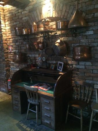 Lá em Casa Restaurante: photo7.jpg