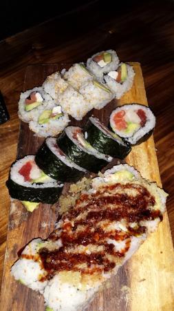 Img 20160130 172400 picture of aka sushi for Aka japanese cuisine houston