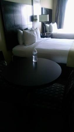 Holiday Inn San Mateo-San Francisco SFO 사진